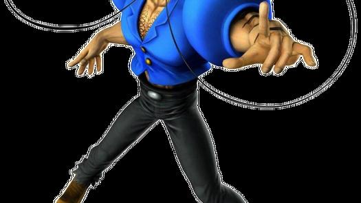 Bobobo-bo Bo-bobo (Character)