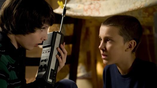 Netflix Dives Into Spooky Sci-Fi With 'Stranger Things'