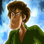 Shaggy ultra instinct's avatar