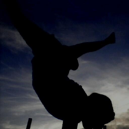 Gymnsstcs101's avatar