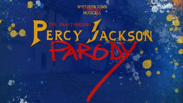 The Percy Jackson Parody!