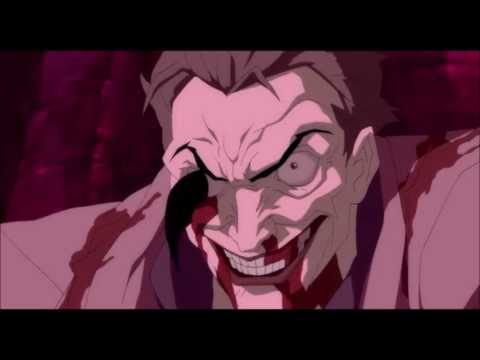 La ultima risa, la muerte del Joker (no censura) - Latino
