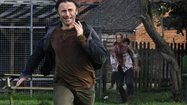 28 Weeks Later - Running From The Infected