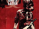 28 Days Later (comic series)