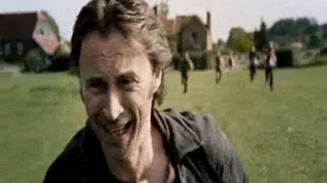 Opening Scene 28 Weeks Later