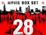 28 Days Later (franchise)