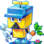 BrickleBot