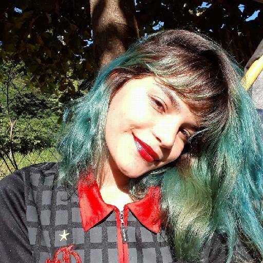 Julia Dias7777's avatar