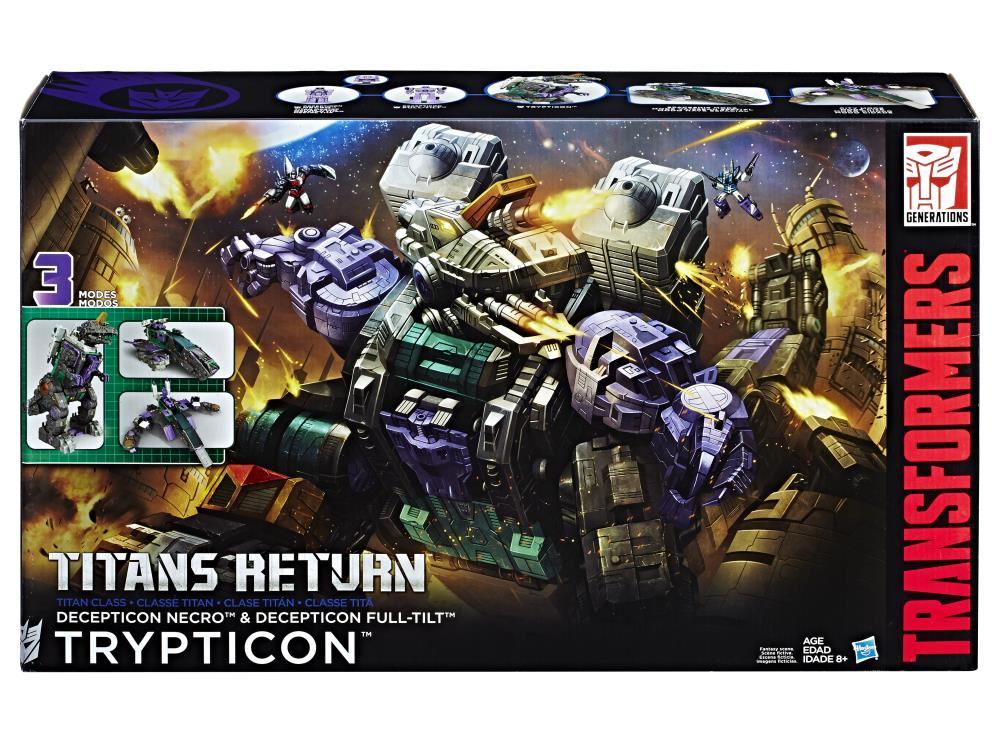 should i buy trypticon he is 70.00 on big bad toy store