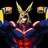 All MIGHT IS HERE's avatar