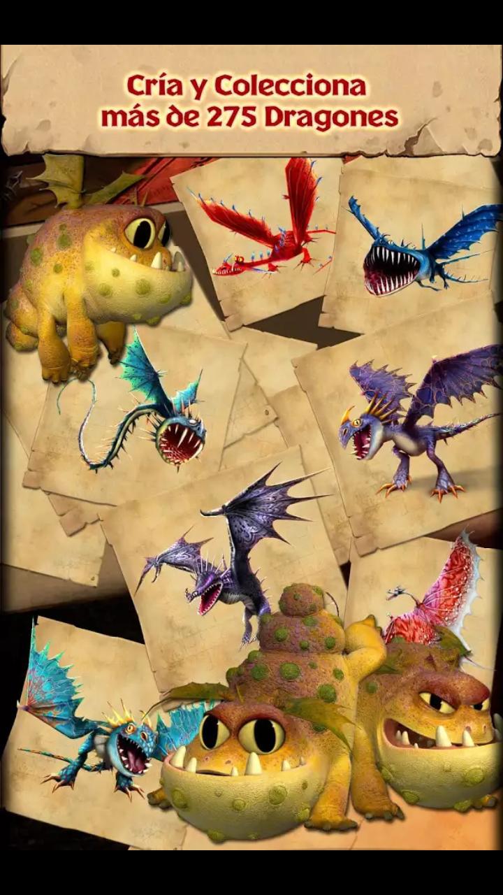 Dragones el resurgir de mema