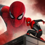 Spider-Man on YouTube's avatar