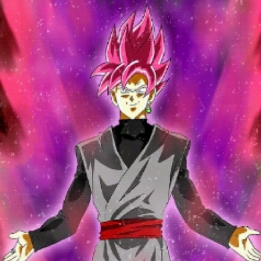 Black kakaroto's avatar