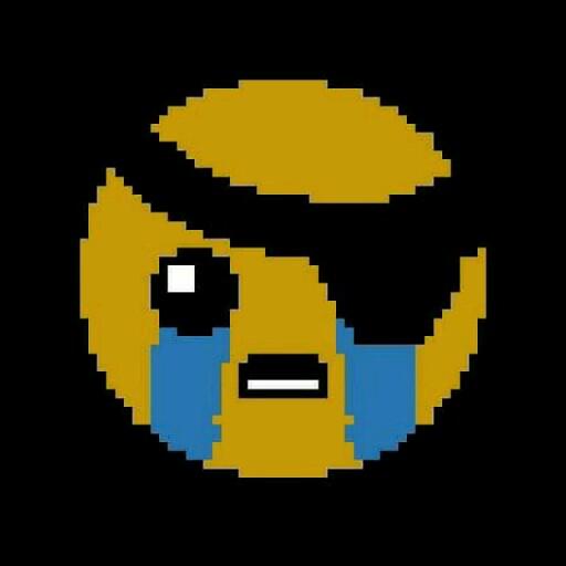 Alrick Demetrius's avatar