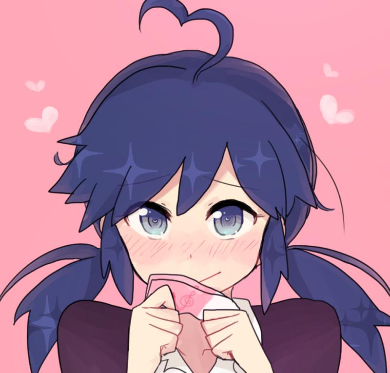 Mari's favorite subject