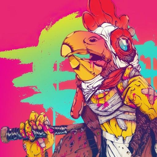 Deathborr's avatar