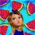 Watermelonoutburst