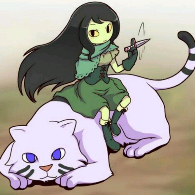 Heyougly's avatar