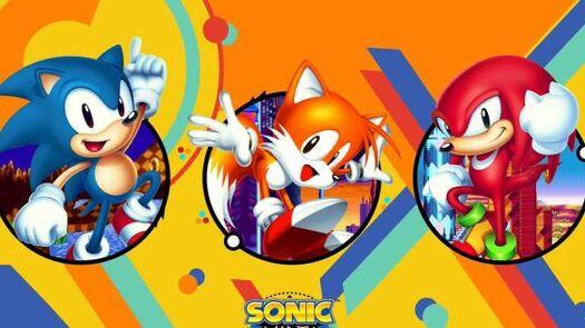 No hay planes para una secuela de Sonic Mania