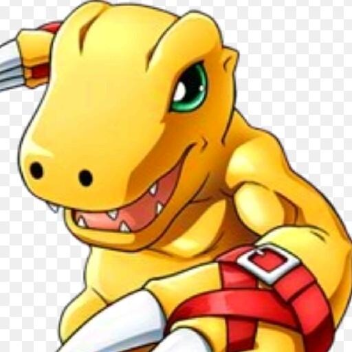 Agumon804's avatar