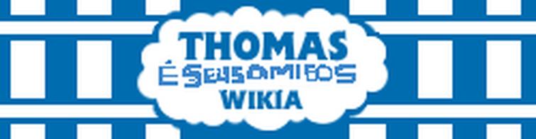 Thomas e Seus Amigos Brazilian Portuguese