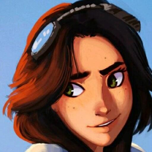 Hermione Expelliamus's avatar
