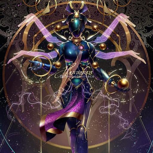 WizardlyProductions's avatar