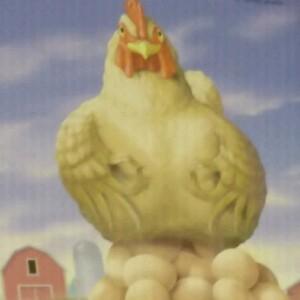 LePhantomChick N's avatar