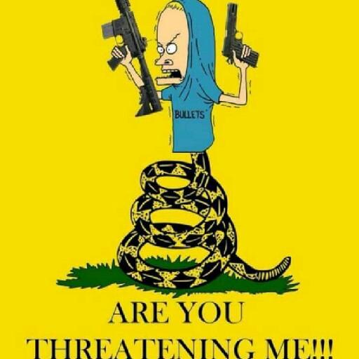 Citizen Khaine's avatar