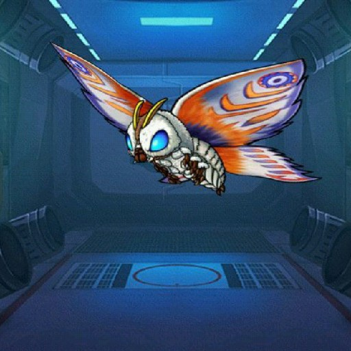 Rainbow Mothra43's avatar