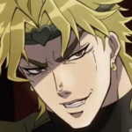 DIO ZA RULER OF ZA WARUDO's avatar