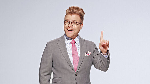 TruTV's 'Adam Ruins Everything' Promotes Facts in the Age of Fakery