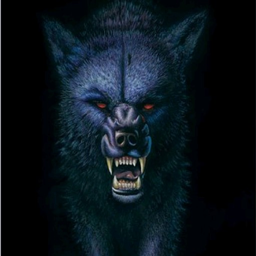 Blackwolf420's avatar