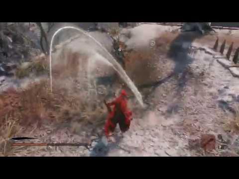 "Sekiro: Online - ""Invasion"" with full PvP combat"