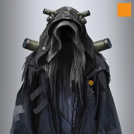 Phantom Jam's avatar