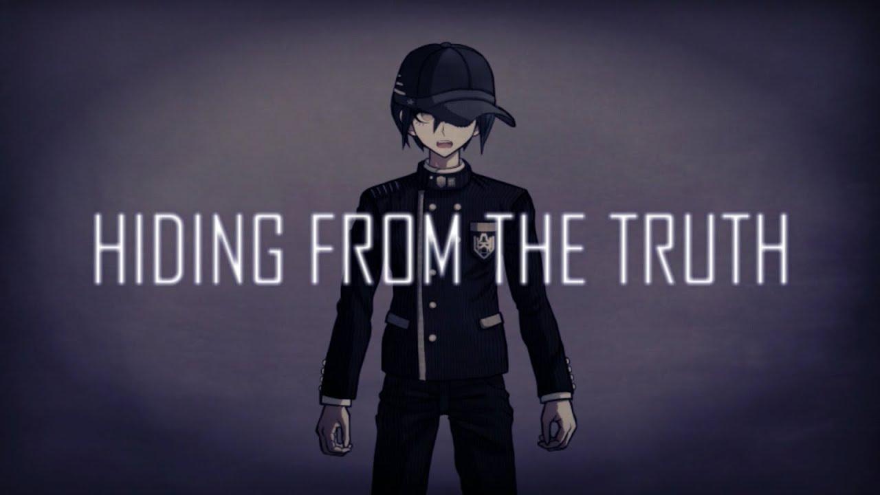【Kagamine Len V4x】Hiding From the Truth (Shuichi Saihara fan song) 【VOCALOID Original】 +VSQX