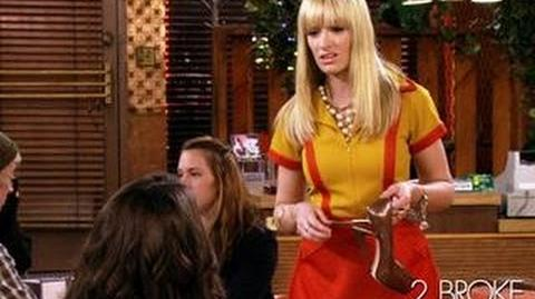 2 Broke Girls - New Shirt