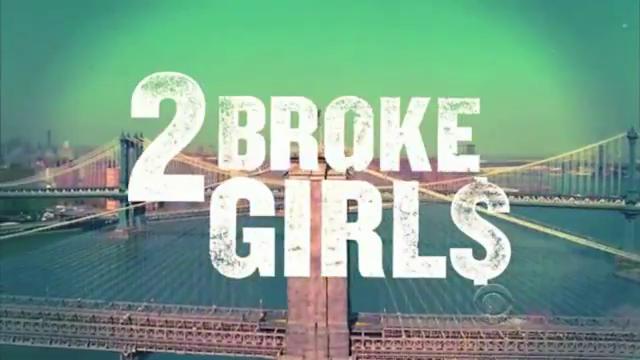 List of 2 Broke Girls episodes