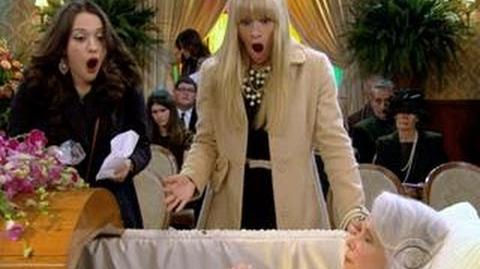 2 Broke Girls - And The Life After Death (Preview)