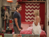 Caroline-Andy Relationship