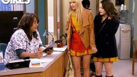 2 Broke Girls - Check-Up