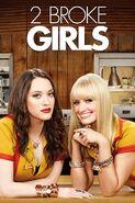 2 Broke Girls Season 2