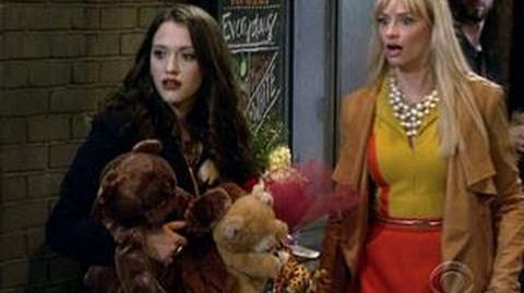 2 Broke Girls - And the Soft Opening (Preview)