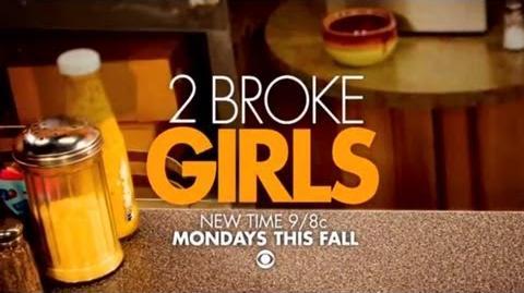 "2 Broke Girls - 2x13 - And Bear Truth - Sneak Peek ""HD"""
