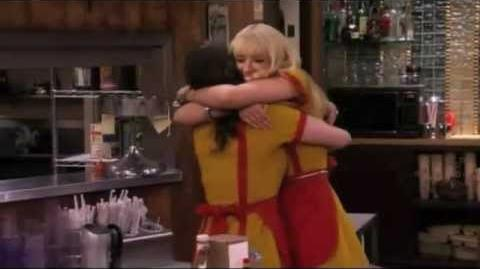 2 Broke Girls - Wanna a hug? (And the Egg Special)