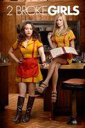 2 Broke Girls Season 1