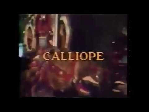 Calliope and Nickelodeon promos- April 10, 1980