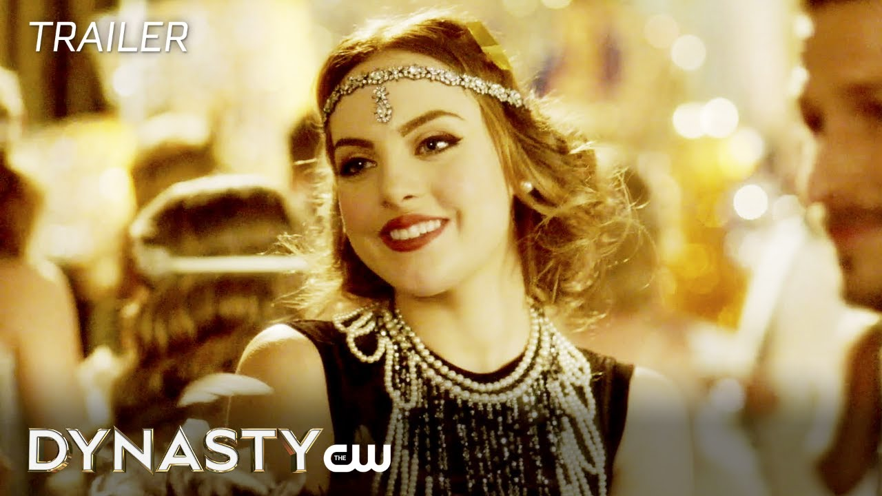 Dynasty | Season 2 Trailer | The CW