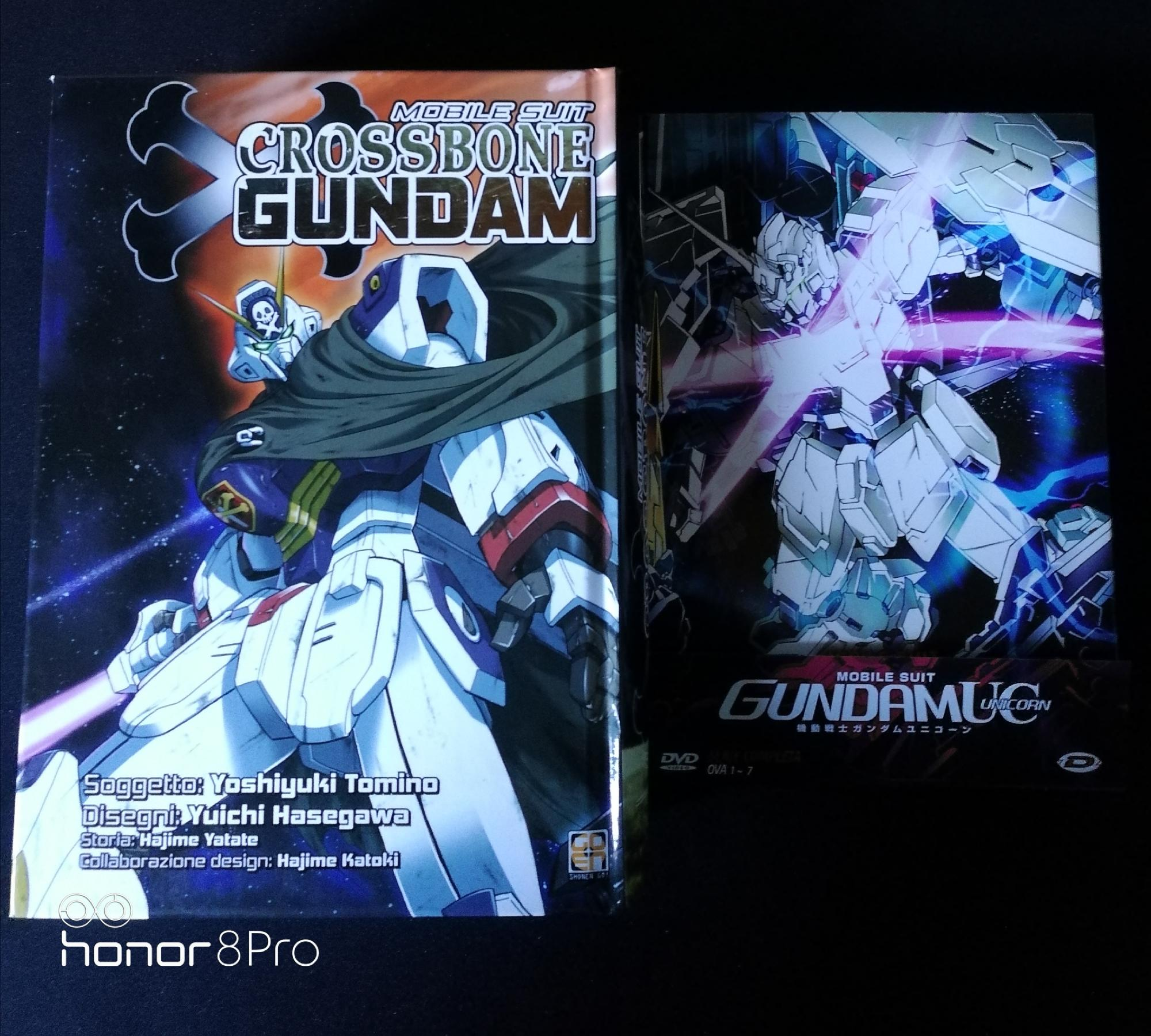 Received a bunch of gundam gifts for my birthday.