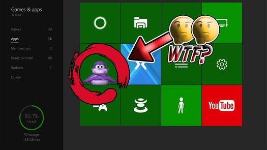 Bonzi Buddy Is Now On Xbox One! 😱🙊